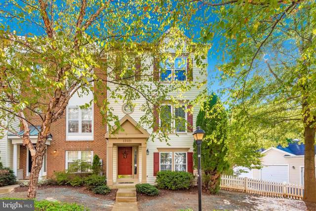 12021 Amber Ridge Circle, GERMANTOWN, MD 20876 (#MDMC683676) :: ExecuHome Realty