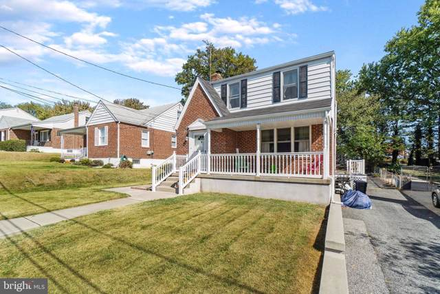 2906 Fifth Avenue, BALTIMORE, MD 21234 (#MDBC475646) :: The MD Home Team
