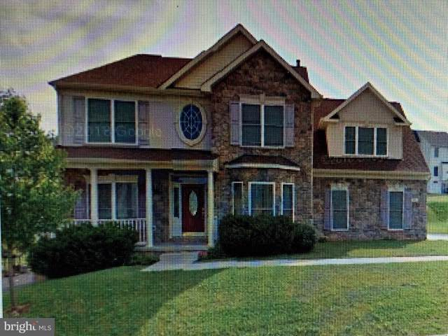 1097 Silver Maple Circle, SEVEN VALLEYS, PA 17360 (#PAYK126996) :: LoCoMusings