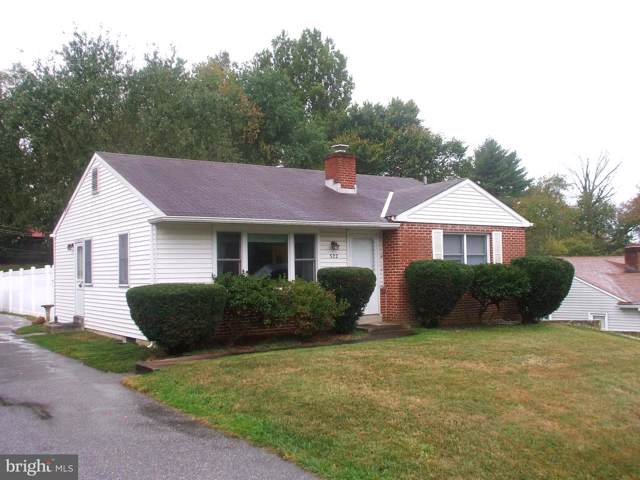 522 Kenview Avenue, KENNETT SQUARE, PA 19348 (#PACT491696) :: The Mark McGuire Team - Keller Williams