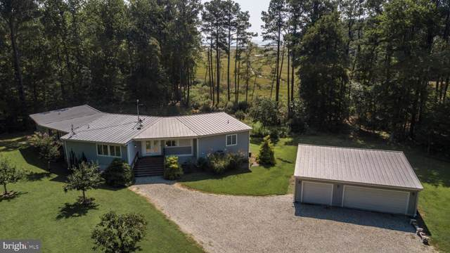 7711 Scotts Landing Road, SNOW HILL, MD 21863 (#MDWO109862) :: RE/MAX Coast and Country