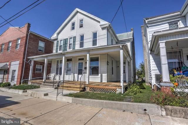 41 E Park Street, ELIZABETHTOWN, PA 17022 (#PALA142010) :: The Joy Daniels Real Estate Group