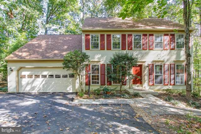 2277 Crows Nest Lane, RESTON, VA 20191 (#VAFX1095090) :: AJ Team Realty