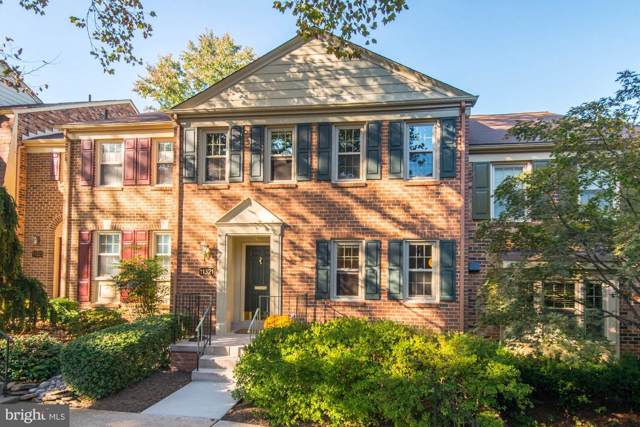 11321 Empire Lane, NORTH BETHESDA, MD 20852 (#MDMC683688) :: The Miller Team