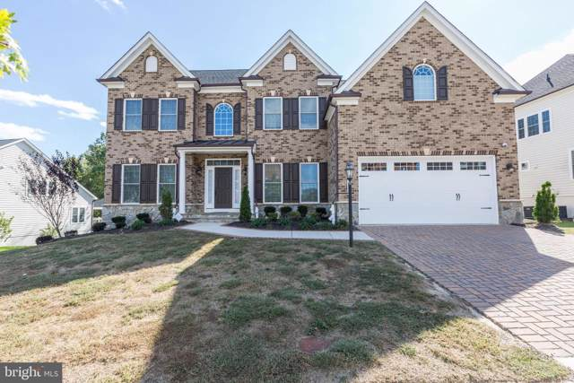 10014 Calla Court, LAUREL, MD 20723 (#MDHW271600) :: The Licata Group/Keller Williams Realty