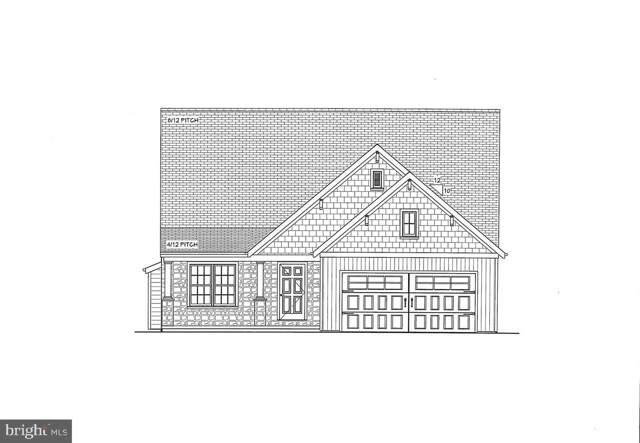 300 Jared Way Lot 42, NEW HOLLAND, PA 17557 (#PALA142014) :: ExecuHome Realty