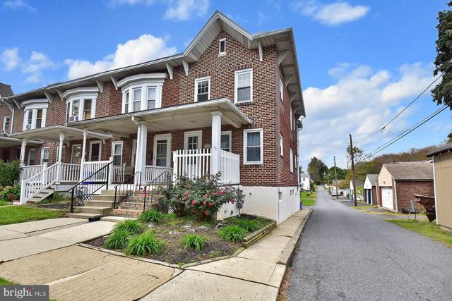 733 11TH Avenue, BETHLEHEM, PA 18018 (#PALH112694) :: ExecuHome Realty