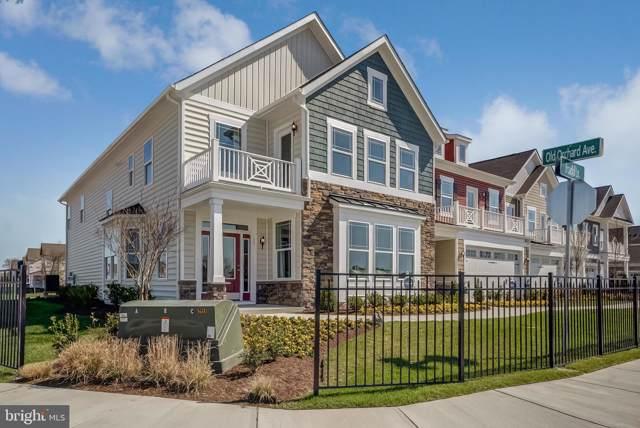 44 Old Orchard Avenue #113, OCEAN VIEW, DE 19970 (#DESU149932) :: REMAX Horizons