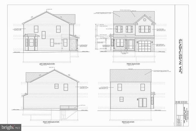 Lot 1 Anderson, HANOVER, MD 21076 (#MDHW271604) :: ExecuHome Realty