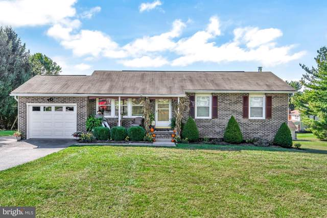4829 Dave Rill Road, HAMPSTEAD, MD 21074 (#MDBC475658) :: Kathy Stone Team of Keller Williams Legacy
