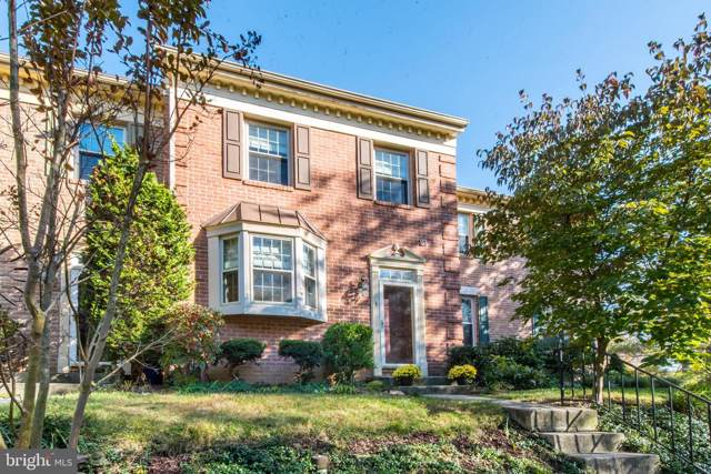 3 Old Forge Court, SPARKS, MD 21152 (#MDBC475660) :: Radiant Home Group