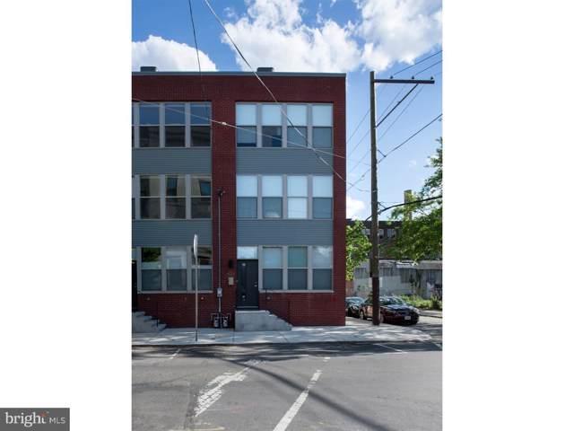 424 W Master Street, PHILADELPHIA, PA 19122 (#PAPH842520) :: Jason Freeby Group at Keller Williams Real Estate