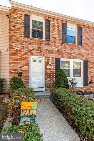 8180 Dark Den Circle, SPRINGFIELD, VA 22153 (#VAFX1095106) :: The Licata Group/Keller Williams Realty