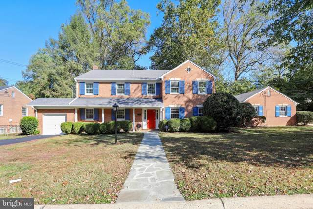 4105 Culver Street, KENSINGTON, MD 20895 (#MDMC683702) :: Potomac Prestige Properties
