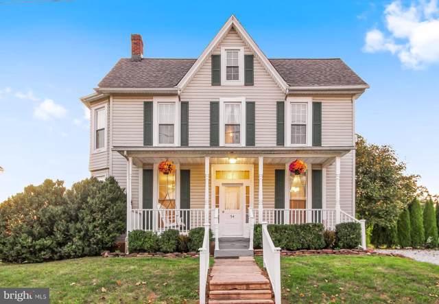 34 N Main Street, STEWARTSTOWN, PA 17363 (#PAYK127000) :: Liz Hamberger Real Estate Team of KW Keystone Realty