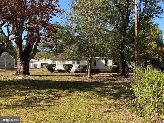 27950 Riverside Drive, FRUITLAND, MD 21826 (#MDWC105552) :: RE/MAX Coast and Country