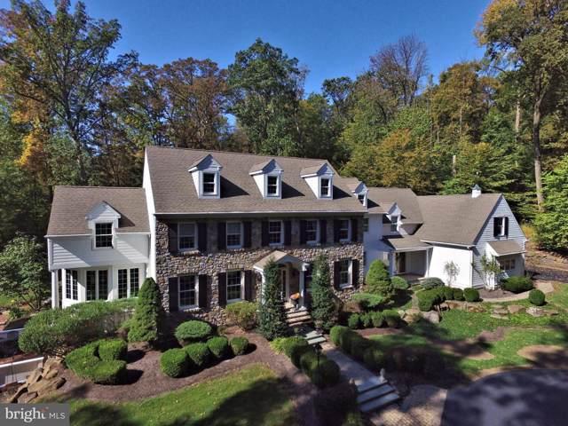 20 Great Hills Road, NEW HOPE, PA 18938 (#PABU482468) :: Tessier Real Estate