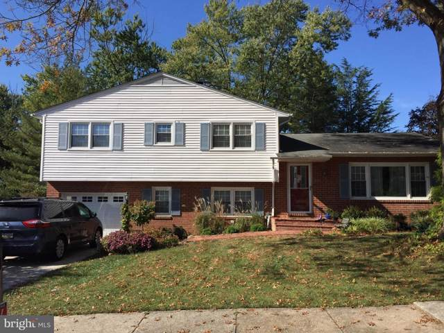 814 Jamieson Road, LUTHERVILLE TIMONIUM, MD 21093 (#MDBC475666) :: The Matt Lenza Real Estate Team