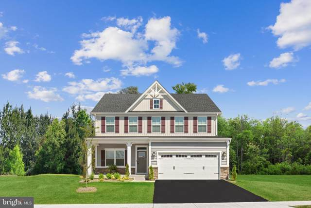 5238 Red Maple Drive, FREDERICK, MD 21703 (#MDFR255052) :: The Sky Group