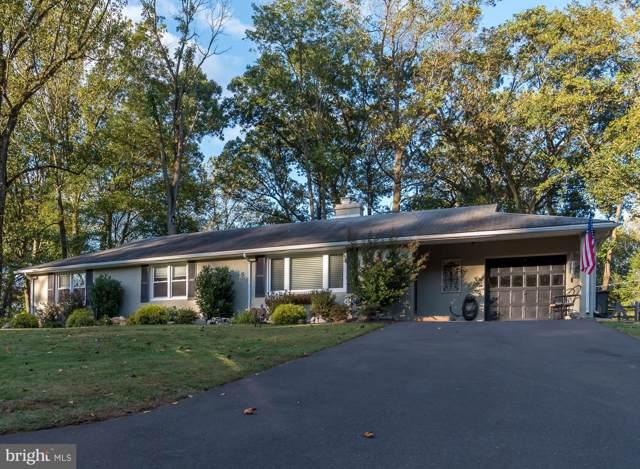 806 Libby Lane, FEASTERVILLE TREVOSE, PA 19053 (#PABU482472) :: Erik Hoferer & Associates