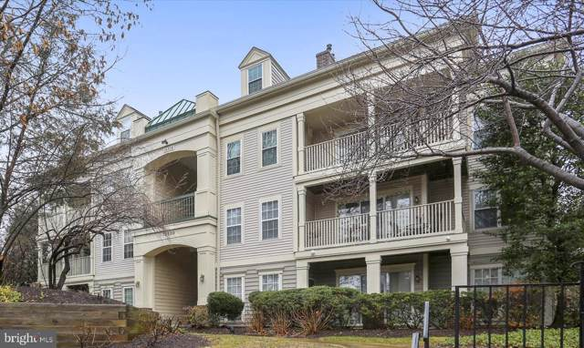 15306 Diamond Cove Terrace 2A, ROCKVILLE, MD 20850 (#MDMC683712) :: Keller Williams Pat Hiban Real Estate Group