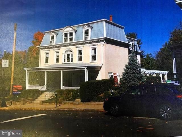 123 N Broad Street, DOYLESTOWN, PA 18901 (#PABU482474) :: ExecuHome Realty