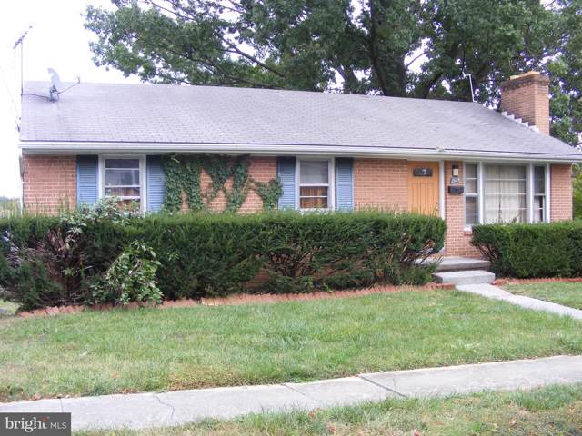 1324 Commerce Street, WINCHESTER, VA 22601 (#VAWI113354) :: AJ Team Realty