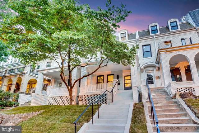 1632 Argonne Place NW, WASHINGTON, DC 20009 (#DCDC446692) :: Eng Garcia Grant & Co.