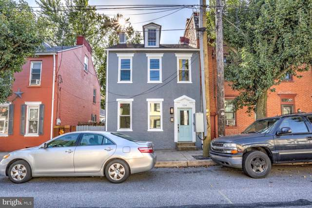 114 S 3RD Street, COLUMBIA, PA 17512 (#PALA142024) :: Keller Williams of Central PA East