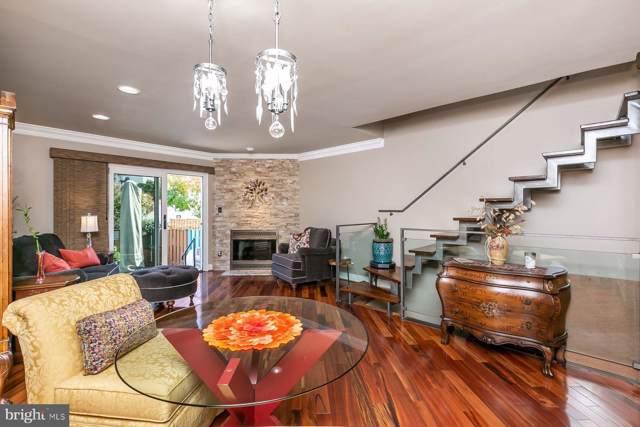 1207 S Potomac Street, BALTIMORE, MD 21224 (#MDBA488142) :: Keller Williams Pat Hiban Real Estate Group