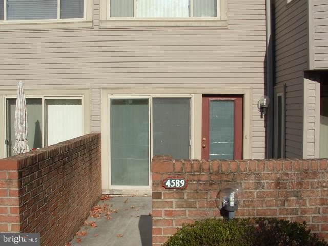 4589 N Progress Avenue, HARRISBURG, PA 17110 (#PADA115886) :: Teampete Realty Services, Inc