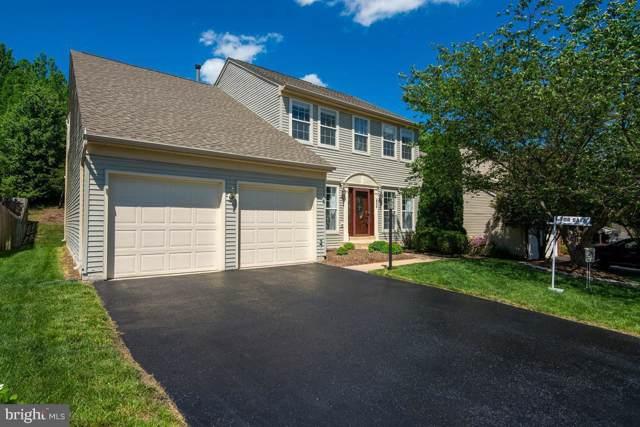 2938 Myrtlewood Drive, DUMFRIES, VA 22026 (#VAPW481084) :: Keller Williams Pat Hiban Real Estate Group