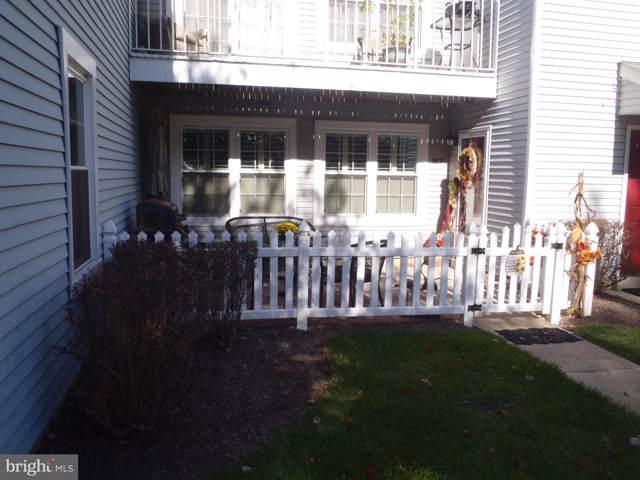 2401 Greensward N B7, WARRINGTON, PA 18976 (#PABU482478) :: LoCoMusings