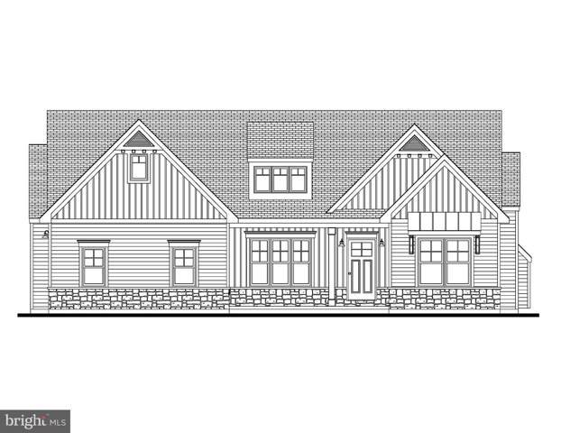 161 East Valley Road, DENVER, PA 17517 (#PALA142028) :: The Joy Daniels Real Estate Group