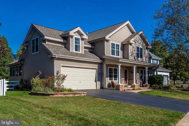 5662 Heatherfield Place, NEW MARKET, MD 21774 (#MDFR255054) :: The Dailey Group