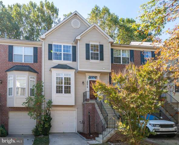 20819 Shamrock Glen Circle #803, GERMANTOWN, MD 20874 (#MDMC683732) :: Sunita Bali Team at Re/Max Town Center