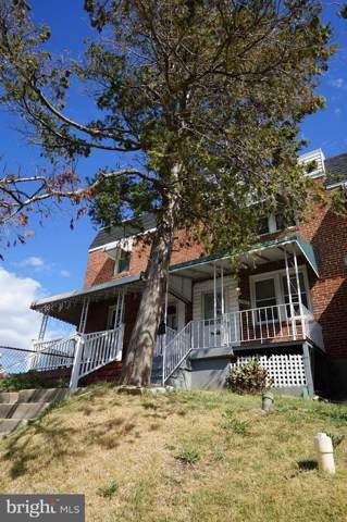 2103 Whistler Avenue, BALTIMORE, MD 21230 (#MDBA488150) :: Dart Homes