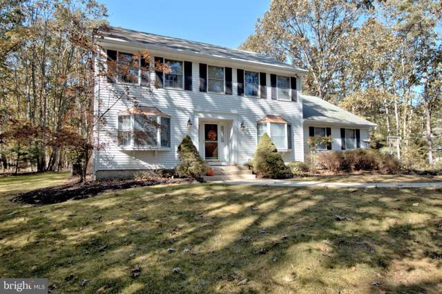 18 Highbridge Boulevard, MEDFORD, NJ 08055 (#NJBL359456) :: REMAX Horizons