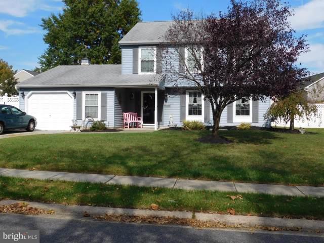 4 Ridgemount Drive, MARLTON, NJ 08053 (#NJBL359458) :: Daunno Realty Services, LLC