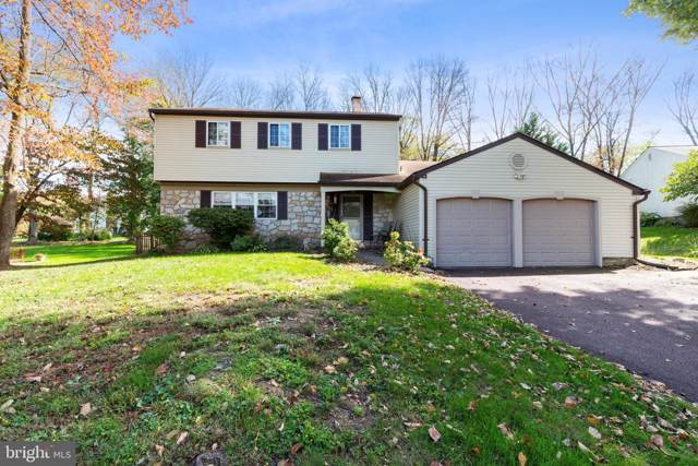 85 Dorchester Road, COLLEGEVILLE, PA 19426 (#PAMC628670) :: The Toll Group