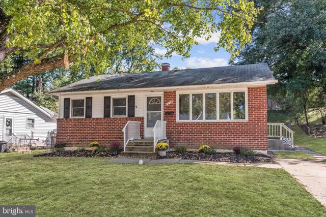 1024 Kingsbury Road, REISTERSTOWN, MD 21136 (#MDBC475678) :: The Bob & Ronna Group