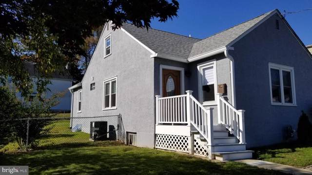 16 Chestnut Parkway, WALLINGFORD, PA 19086 (#PADE502664) :: RE/MAX Main Line