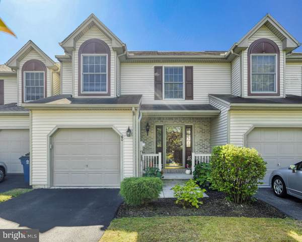 60 Keefer Way, MECHANICSBURG, PA 17055 (#PACB118556) :: John Smith Real Estate Group