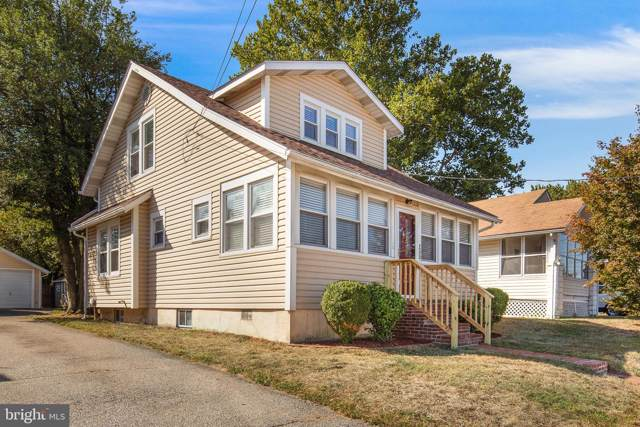 38 W Reamer Avenue, WILMINGTON, DE 19804 (#DENC489190) :: The Team Sordelet Realty Group