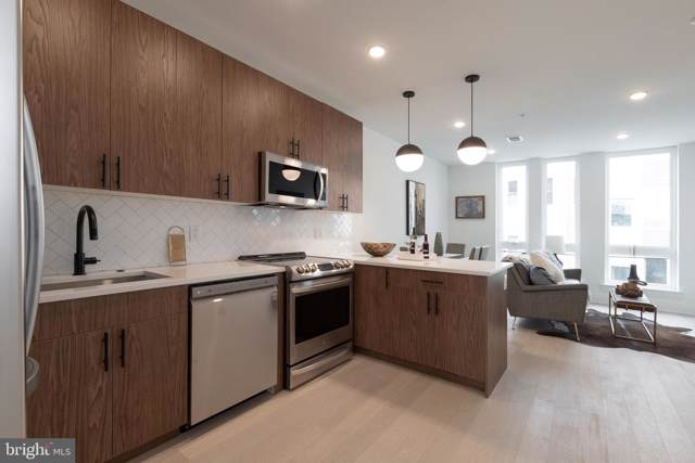 1434 Ogden Street #2, PHILADELPHIA, PA 19130 (#PAPH842564) :: The Matt Lenza Real Estate Team