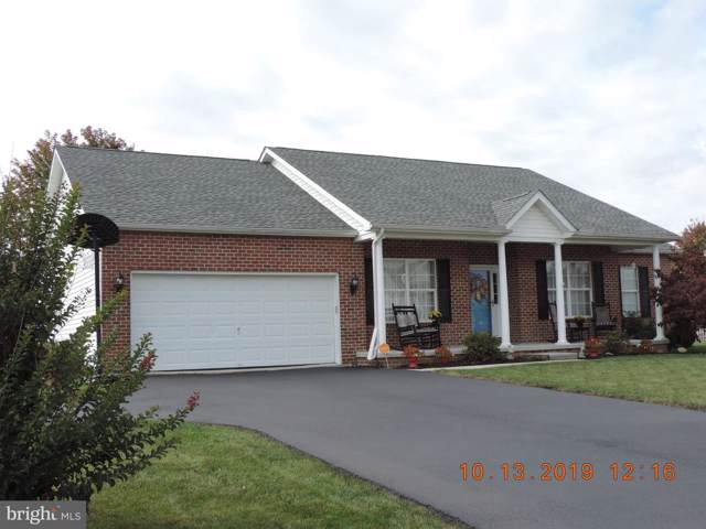 194 N Allwood Drive, HANOVER, PA 17331 (#PAAD109142) :: Keller Williams of Central PA East