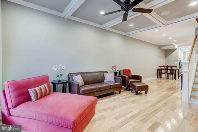 117 W Clement Street, BALTIMORE, MD 21230 (#MDBA488162) :: Keller Williams Pat Hiban Real Estate Group