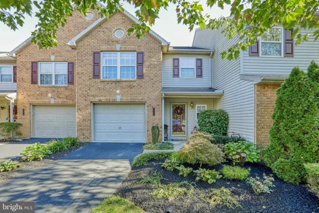 1142 Dunlin Court, MECHANICSBURG, PA 17050 (#PACB118558) :: The Joy Daniels Real Estate Group