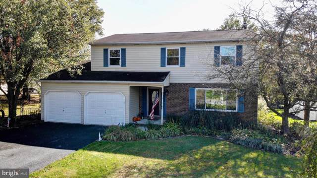 5661 Fordham Avenue, HARRISBURG, PA 17111 (#PADA115888) :: Teampete Realty Services, Inc