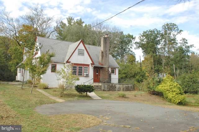 838 Kingston Road, PRINCETON, NJ 08540 (#NJME287168) :: The Mark McGuire Team - Keller Williams